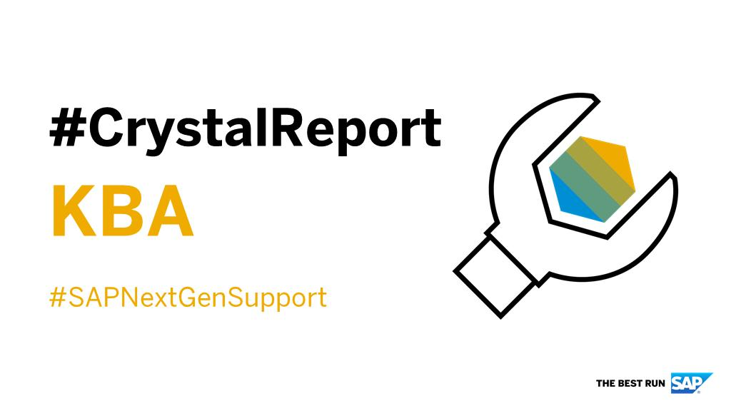 crystalreport tagged Tweets and Downloader | Twipu
