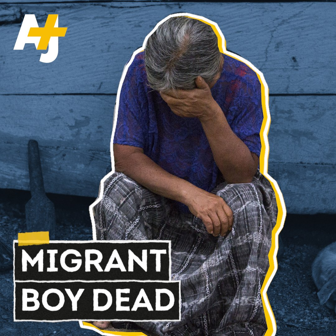 There's now a fifth Guatemalan child who died on the US-Mexico border in custody. This video I did with @CSULA_LAS Professor Villalpando continues to sadly, be relevant: