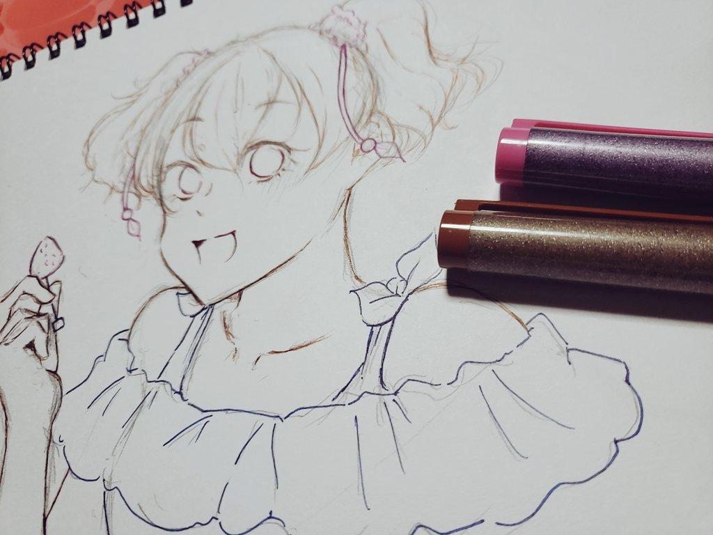 🌱Яiona🌱 (@hiragi_aile120)さんのイラスト