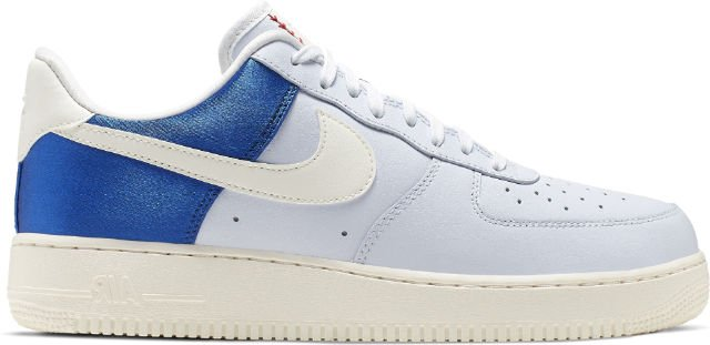 buy online 0fe34 43821 paying homage to the city of toronto this se nike af1 colorway takes  inspiration from old