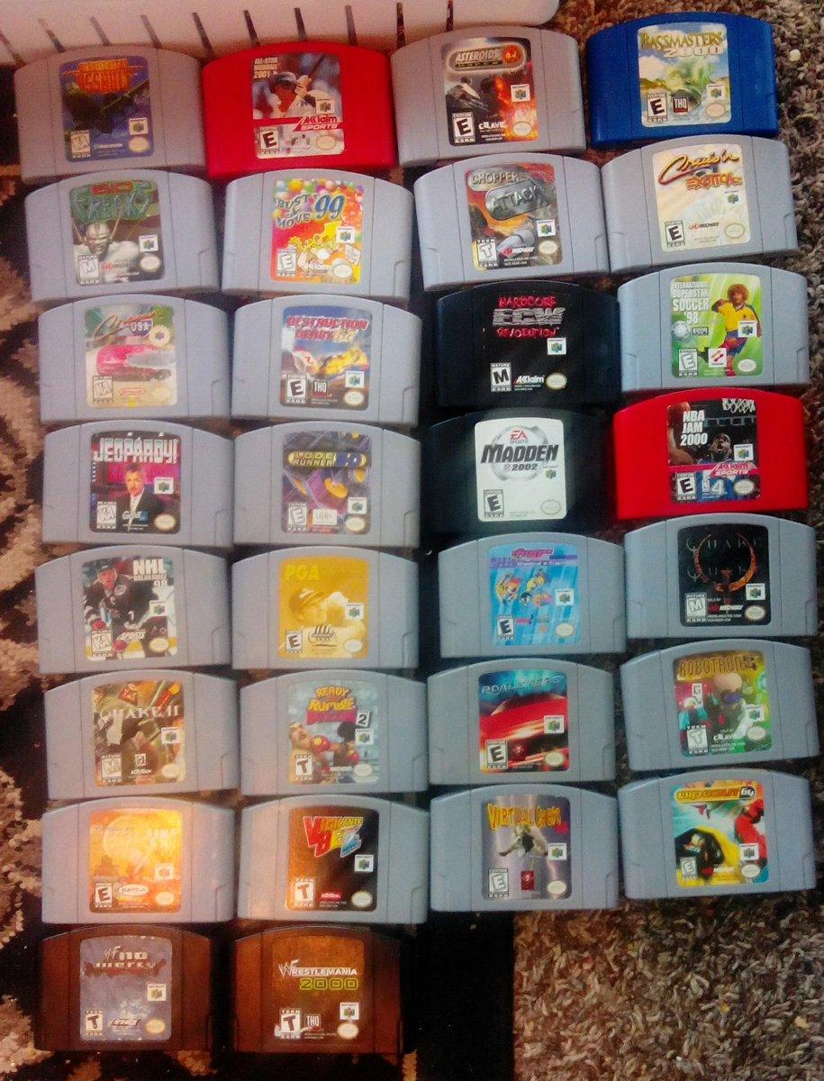 DKOldies NES Games (@DKOldies) | Twitter