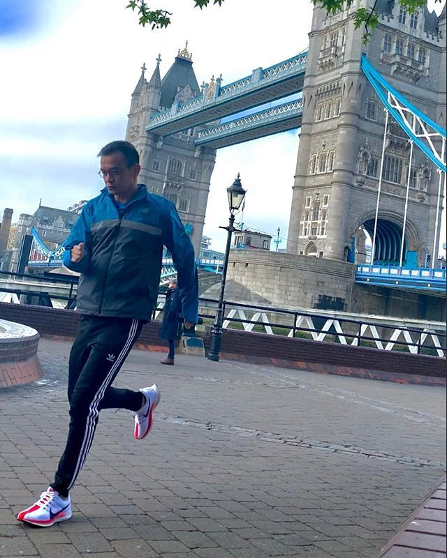 85f1e56c4f955 I switched to Nike for training and race shoes late last year and I never  look back ever since.  Nike  pegasusturbo  londonedition  mofarah ...