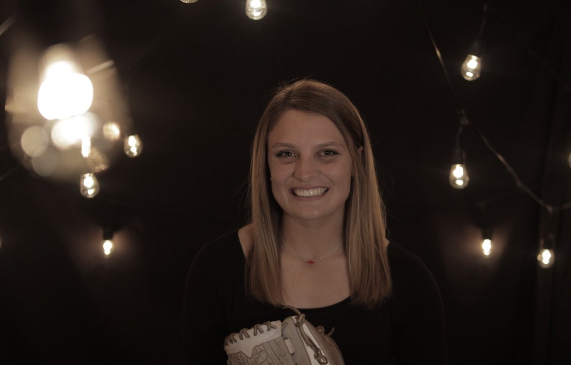 This year's nominees for Female Athlete of the Year!  Jackie Stein - Women's Volleyball Amanda Wick - Track & Field Courtney Christmas - Women's Basketball Payton Carli - Softball https://t.co/KENZOKwbyO