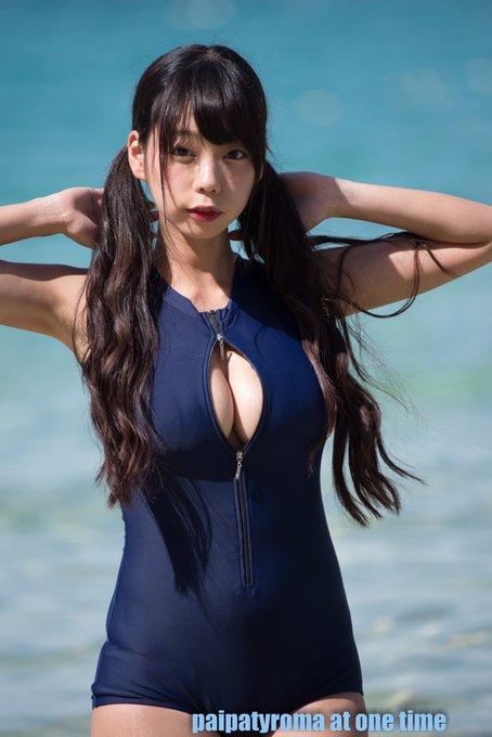 グラビアアイドル青山ひかるのTwitter自撮りエロ画像21