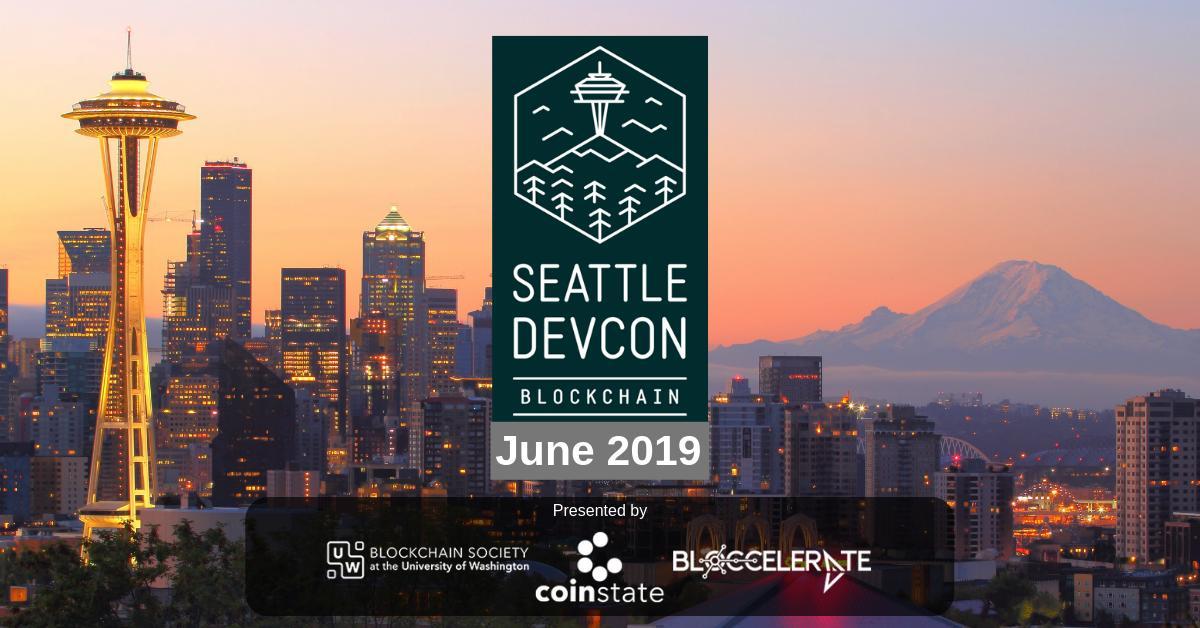 Seattle Devcon