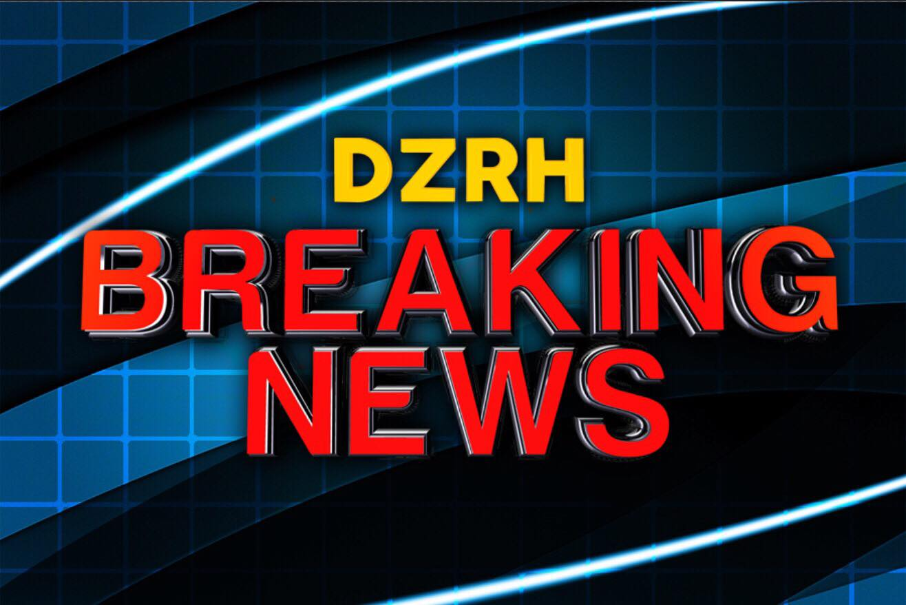DZRH NEWS on Twitter: