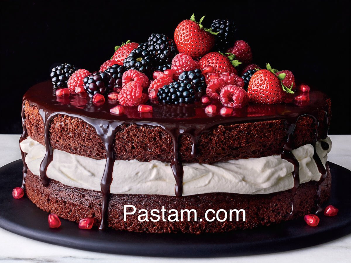 cool cakes to make - HD1200×899