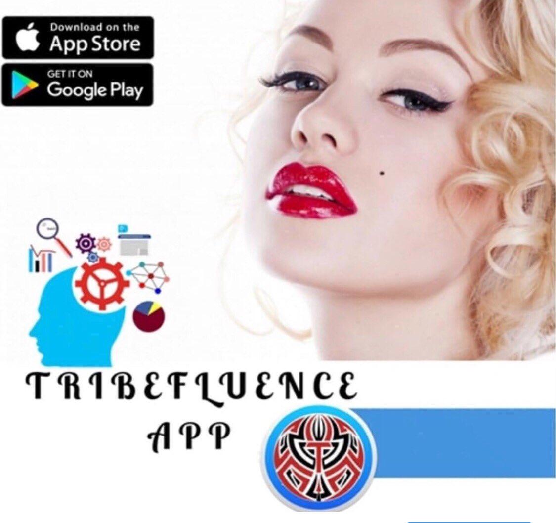 Tribefluence App (@tribefluence) | Twitter