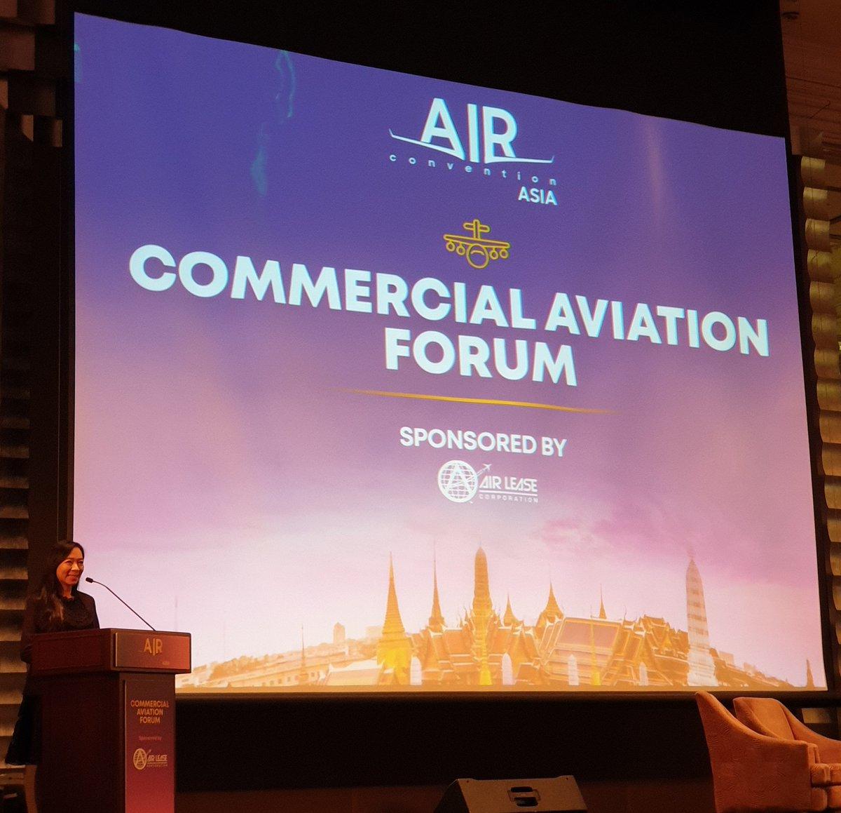 Keep learning! #AirConventionAsia