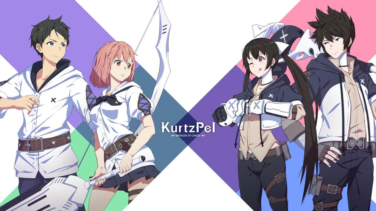 KurtzPel on Twitter: