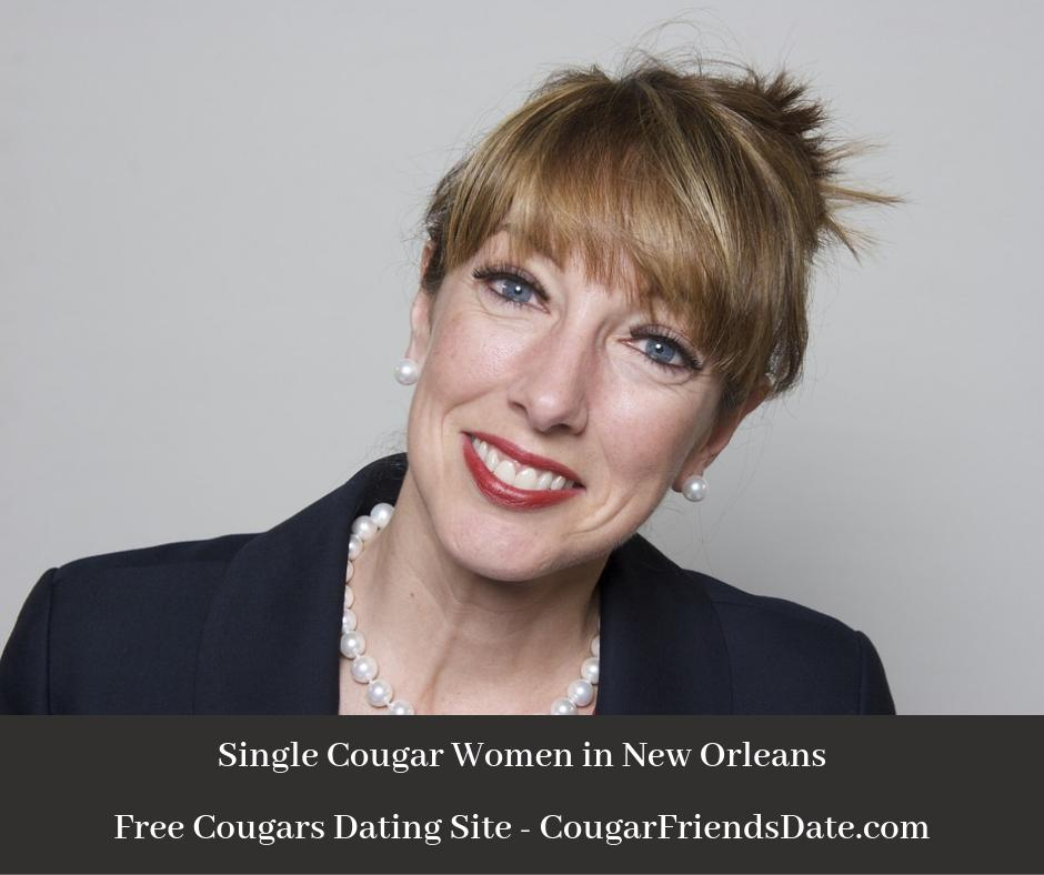 new orleans dating website