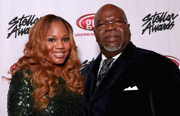 """""""The Worst Thing In The World"""", Bishop T.D. Jakes Reveals Thoughts On Daughter's Pregnancy At 13"""