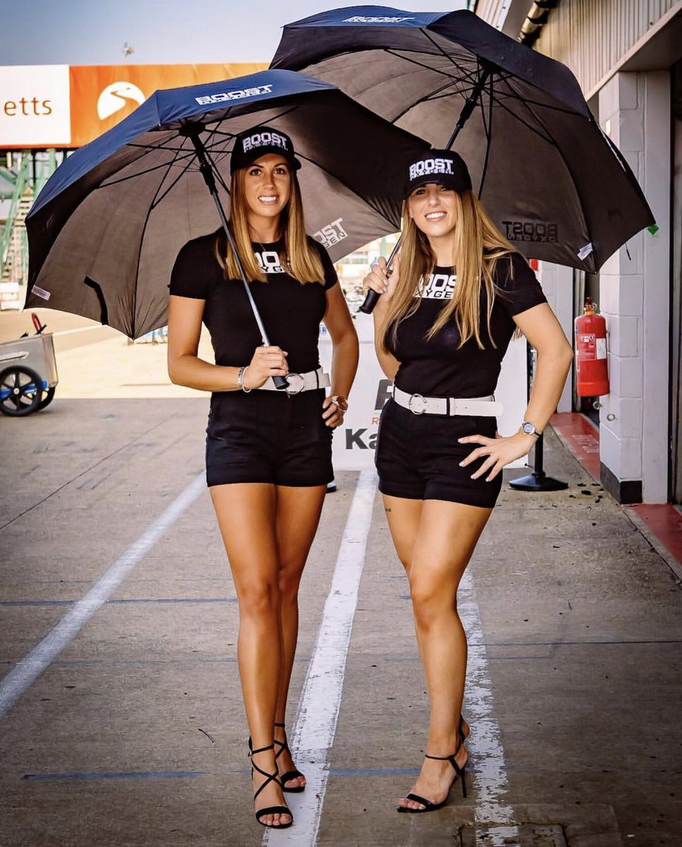 Wishing our #BoostCru @officialbsb riders @racingellison @Reddingpower @Buchan83 and @BenCurrie61 the best of luck at #oultonpark this weekend!  If you're there be sure to find our brolly girls for an Oulton Park #BoostOxygen DISCOUNT CODE! #bsb2019 Photo: Danny Inwood <br>http://pic.twitter.com/HbvWobvop5