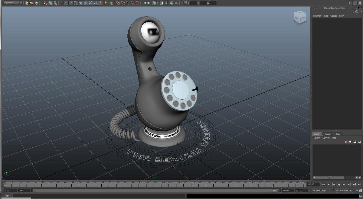 Gilad Ostrover 3D Animation (@3dGilad) | Twitter