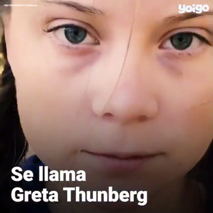 Pienso, luego Actúo - Esta chica de 16 años (y los cientos de miles de niños y jóvenes que la siguen) tiene algo que decirle al mundo. 🌍Y es urgente. Este es el mensaje (viral) de Greta: