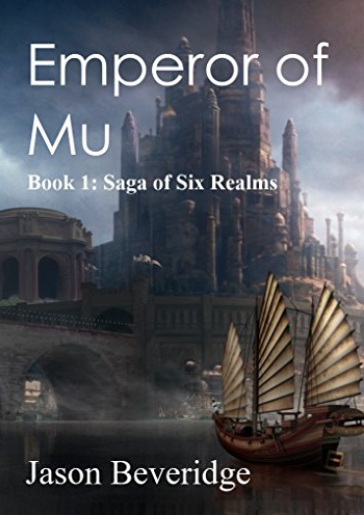 An emperor falls and the old races stir. A #medieval epic of rivalry, love, and war that keeps you guessing #epic #fantasy   http://mybook.to/EmperorMu   @jasonbeveridge8