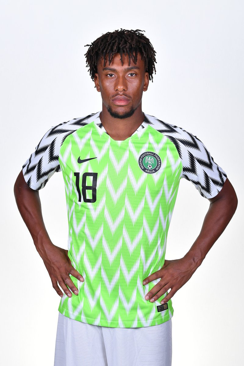 85a3fbf3024 🇳🇬 Super Eagles ( NGSuperEagles)