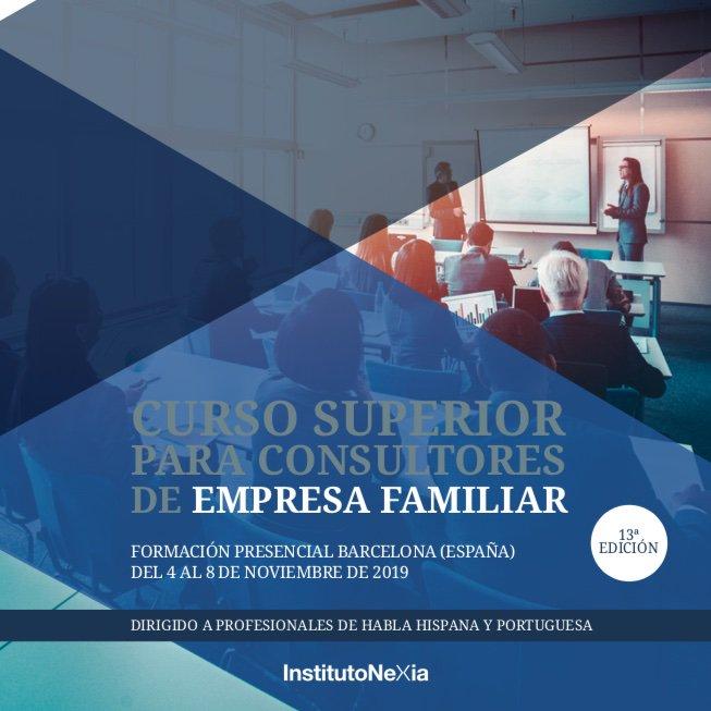 0728974b6d La Empresa Familiar ( empresafamiliar)