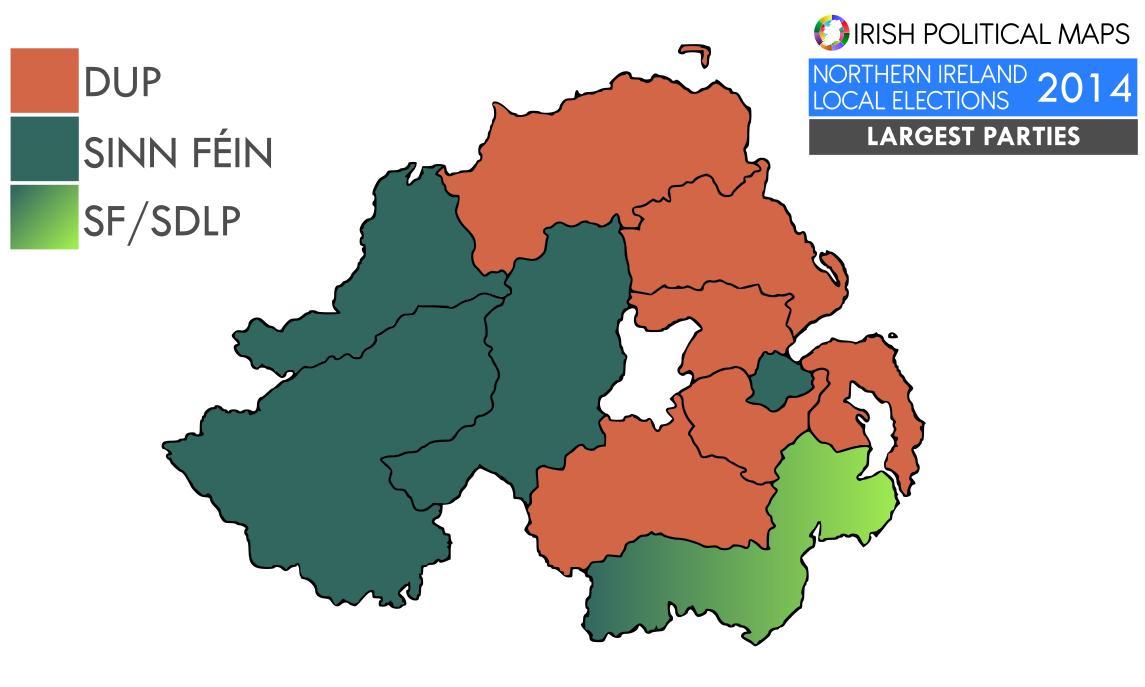 Map Of Ireland In Irish.Irish Political Maps Irishpolmaps Twitter