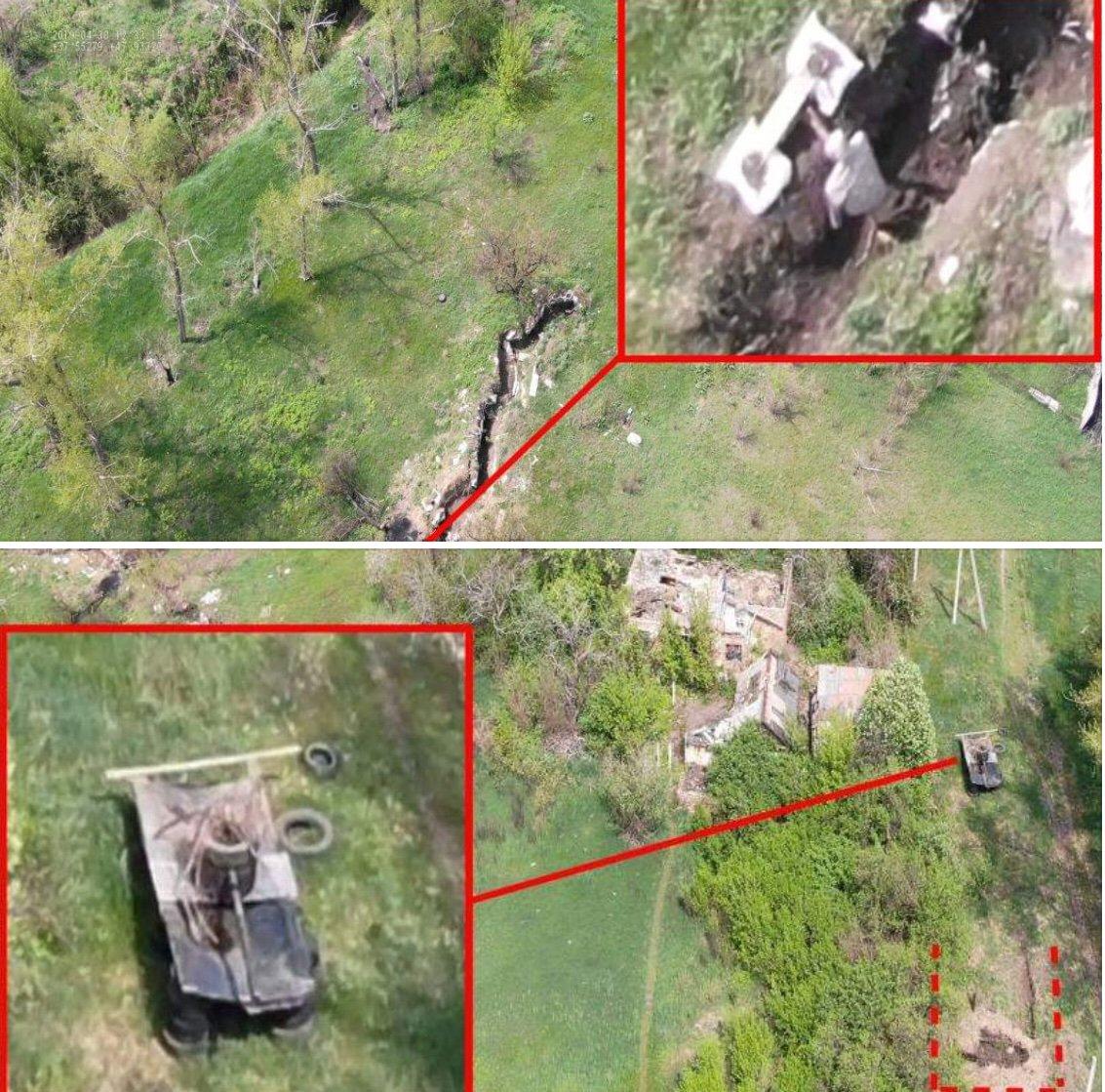 Военнослужащие в зоне ООС отработали уничтожение противника в воздухе - Цензор.НЕТ 6894