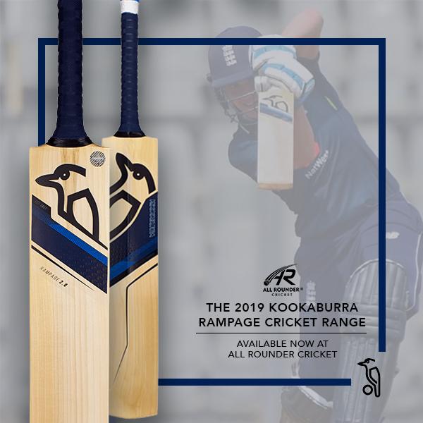 8f9b242fb2 Shop now: https://www.allroundercricket.com//cricket-bats/all-our-cricket- bats/cricket-bat-brands/kookaburra-cricket-bats/kookaburra-rampage-cricket- bats … ...