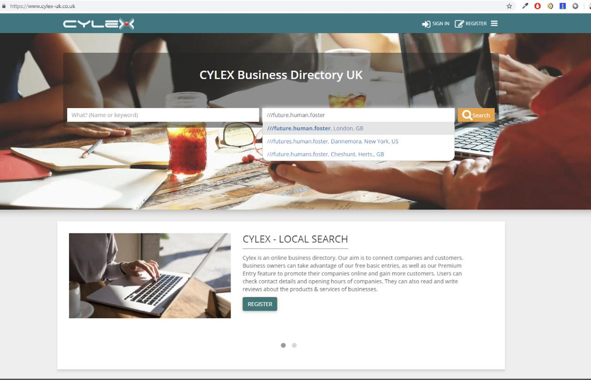 Cylex UK Directory (@CylexDirectory) | Twitter