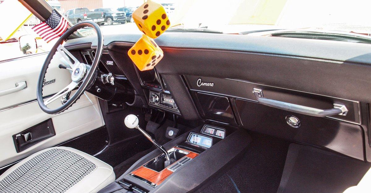 Classic Car Dashes (@ClassicCarDash) | Twitter