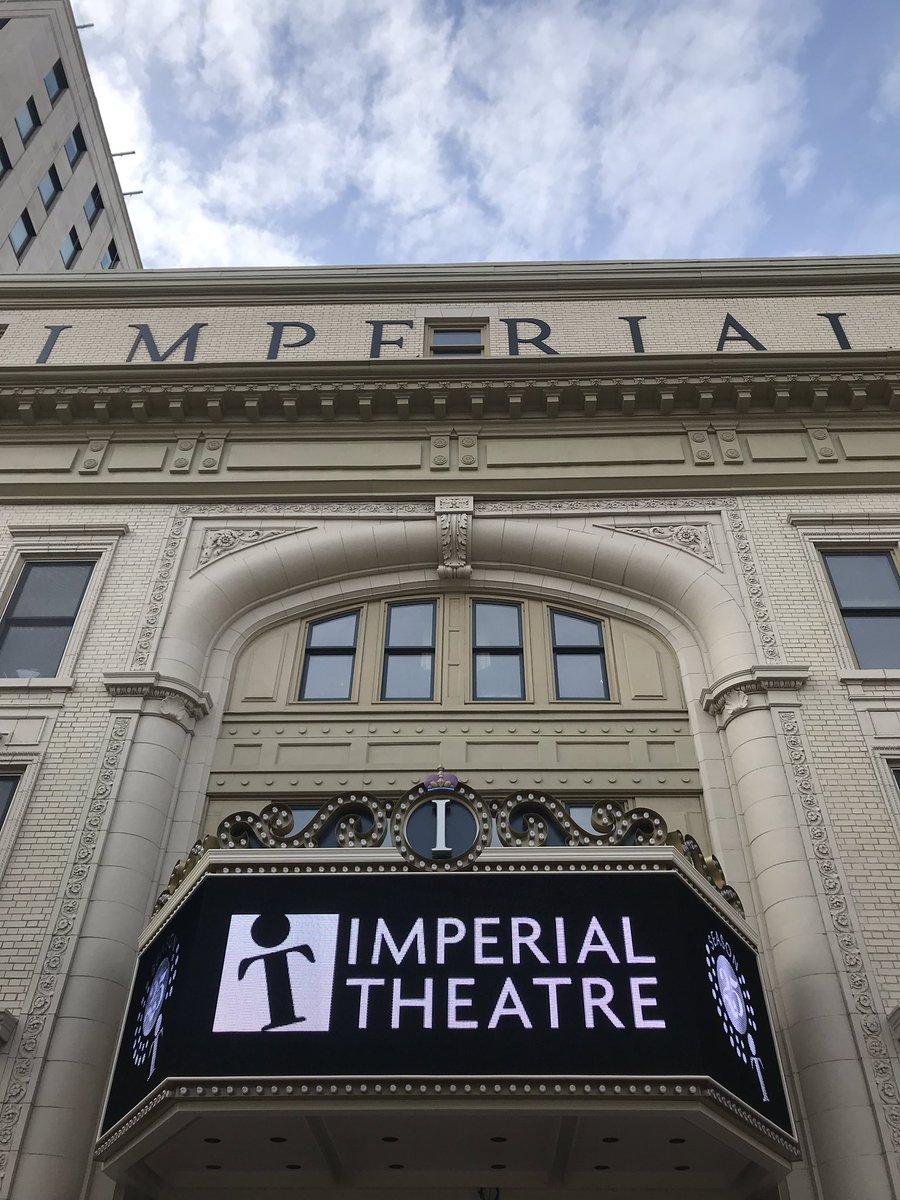 ImperialTheatre photo