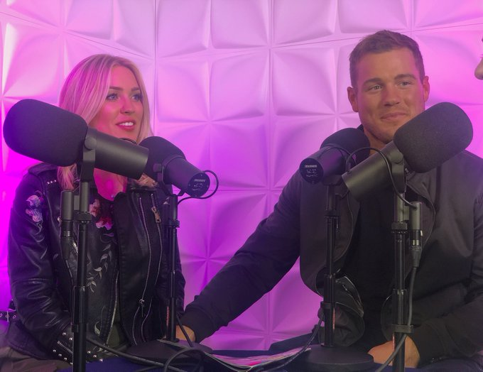Colton Underwood & Cassie Randolph - Updates - FAN Forum - Page 71 D5pDn0aWAAEs8dF