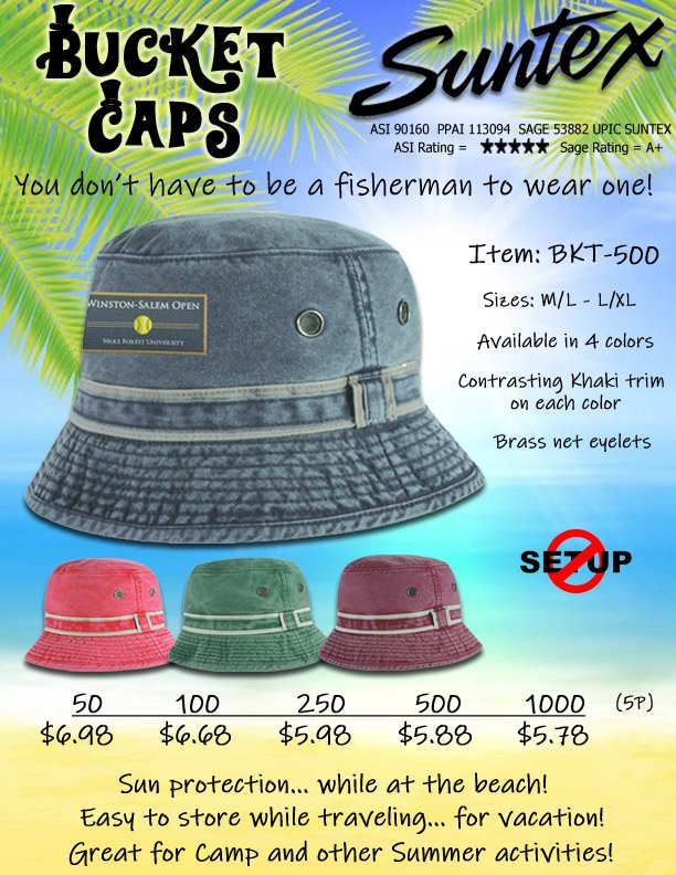 39af444051448 Just in time for Summer! Bucket Caps - Special Price!pic.twitter .com 4cdYAWOeRE