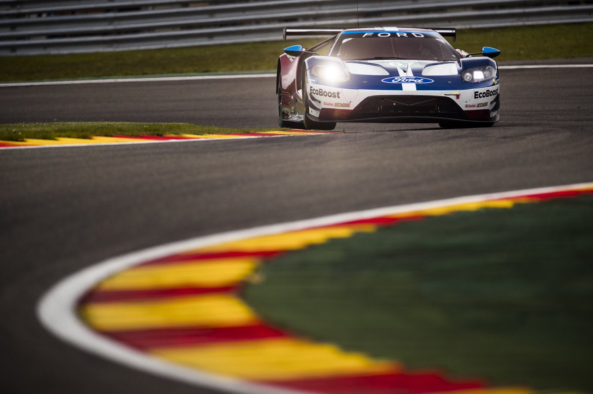 Wec: Alonso e Toyota trionfano alla 6 Ore di Spa