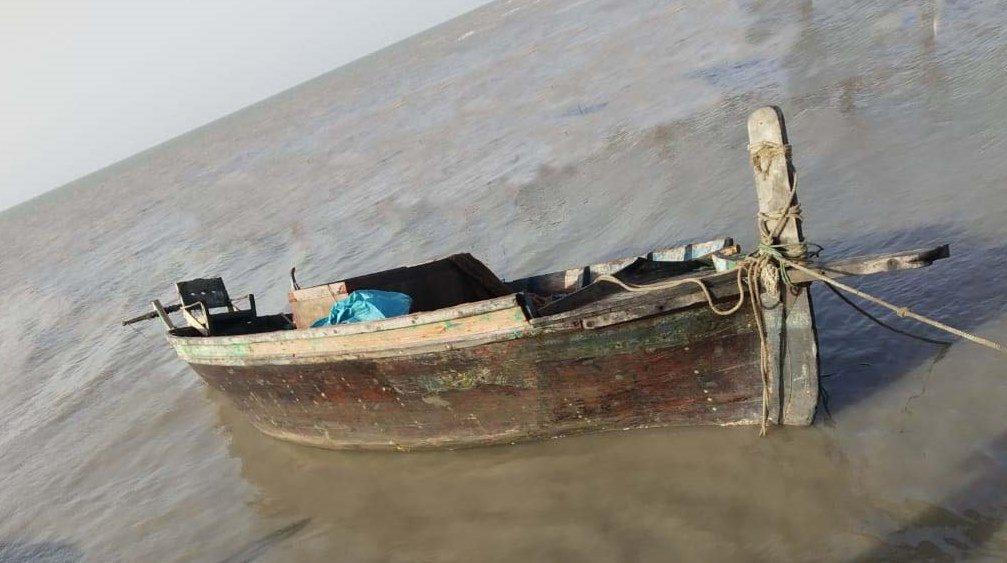 Pakistani fishing boat found off Kutch coast
