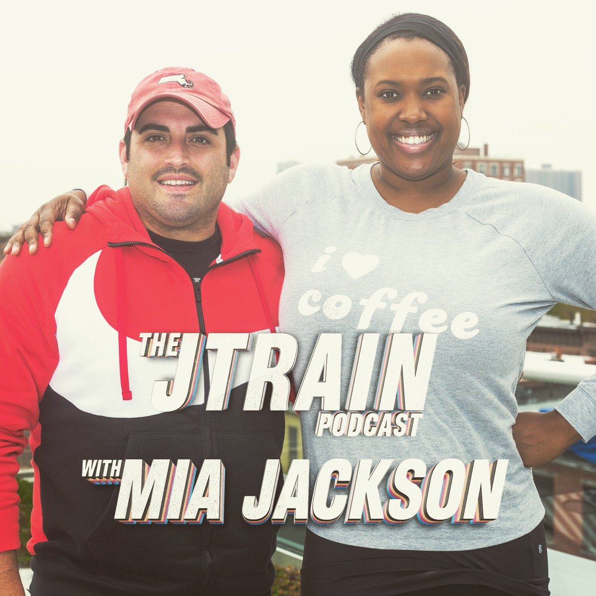 NEW @JTrainPodcast with @miacomedy!! Only Go To The Ball To Have A Good Time >> https://podcasts.apple.com/us/podcast/the-jtrain-podcast/id672249013?i=1000437106199 …