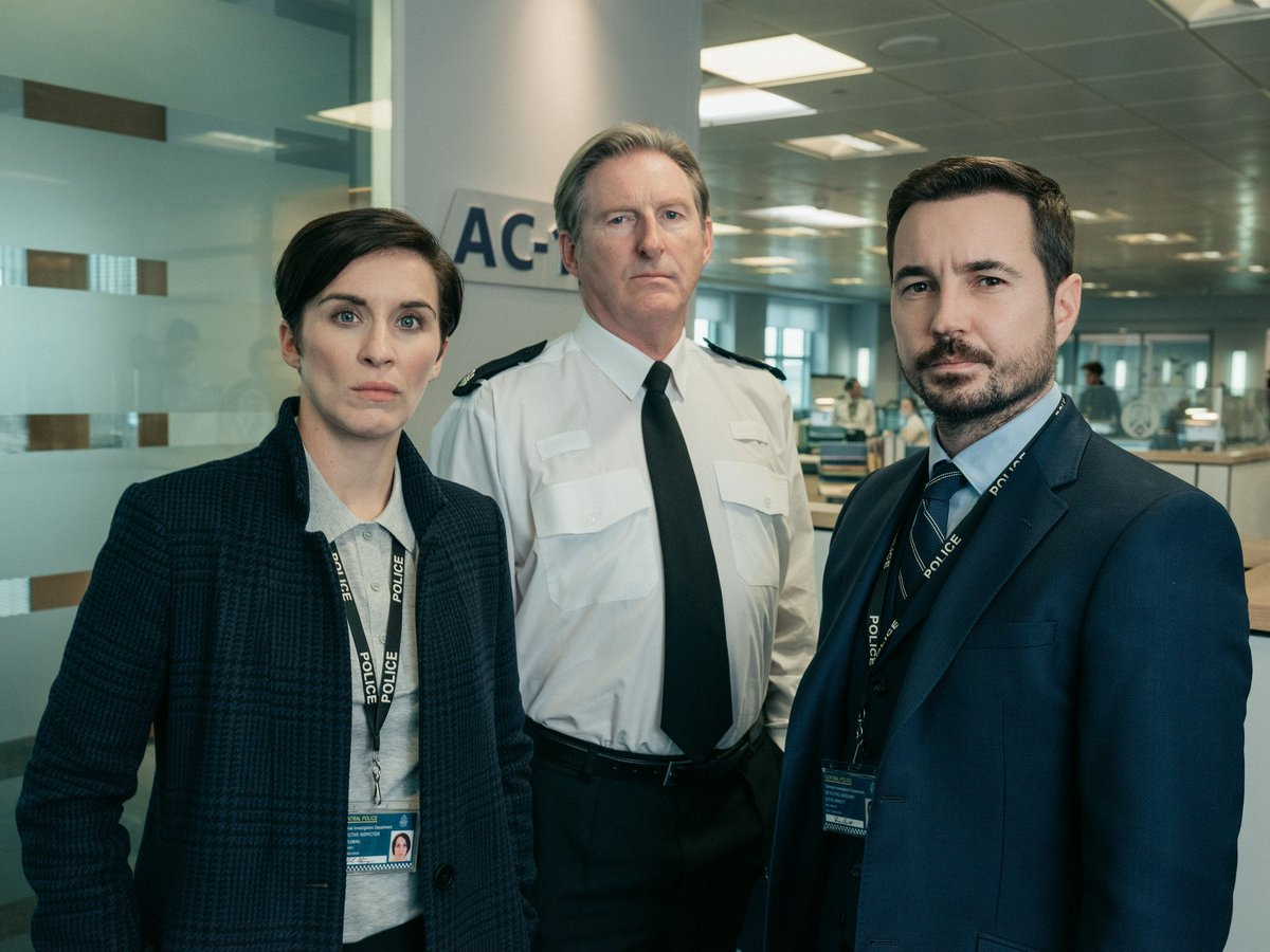 #LineofDuty superfan? Did you know you can read the complete scripts for Series 1-4 by @jed_mercurio on our website? https://bbc.in/2LxrFE4 Also available Bodyguard, Luther, Peaky Blinders, #DoctorWho, #OurGirl, #TheVictim, A Very English Scandal and many many more @BBCOne