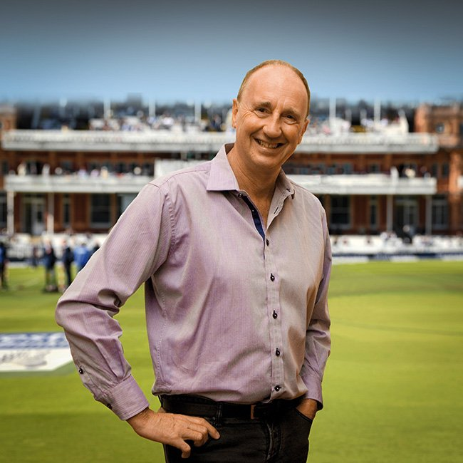 If you are looking for a show full of funny anecdotes and you're a cricket fan, book now for an evening with @Aggerscricketon 24th September http://bit.ly/2VoSwYB #cricket #whatson