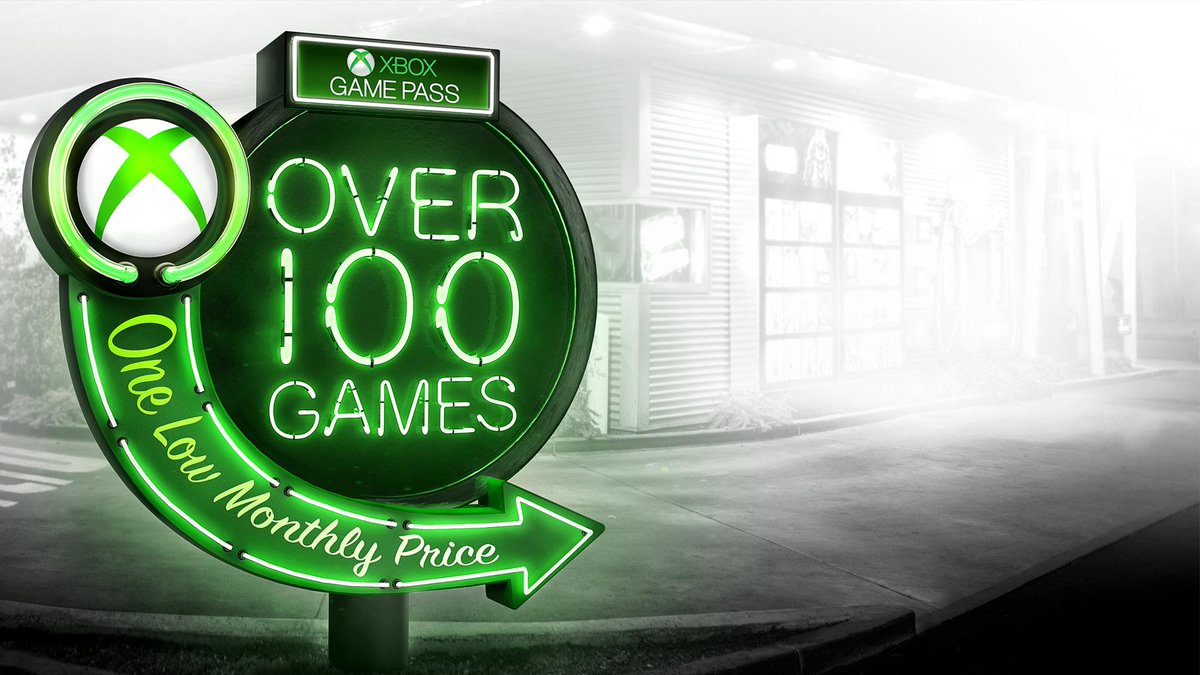 Let's Celebrate the weekend!  Giving away one year of Xbox Gamepass! RT and Follow for a chance to win. Digital code works anywhere Xbox Live is available. Winner chosen Sunday 5/5!