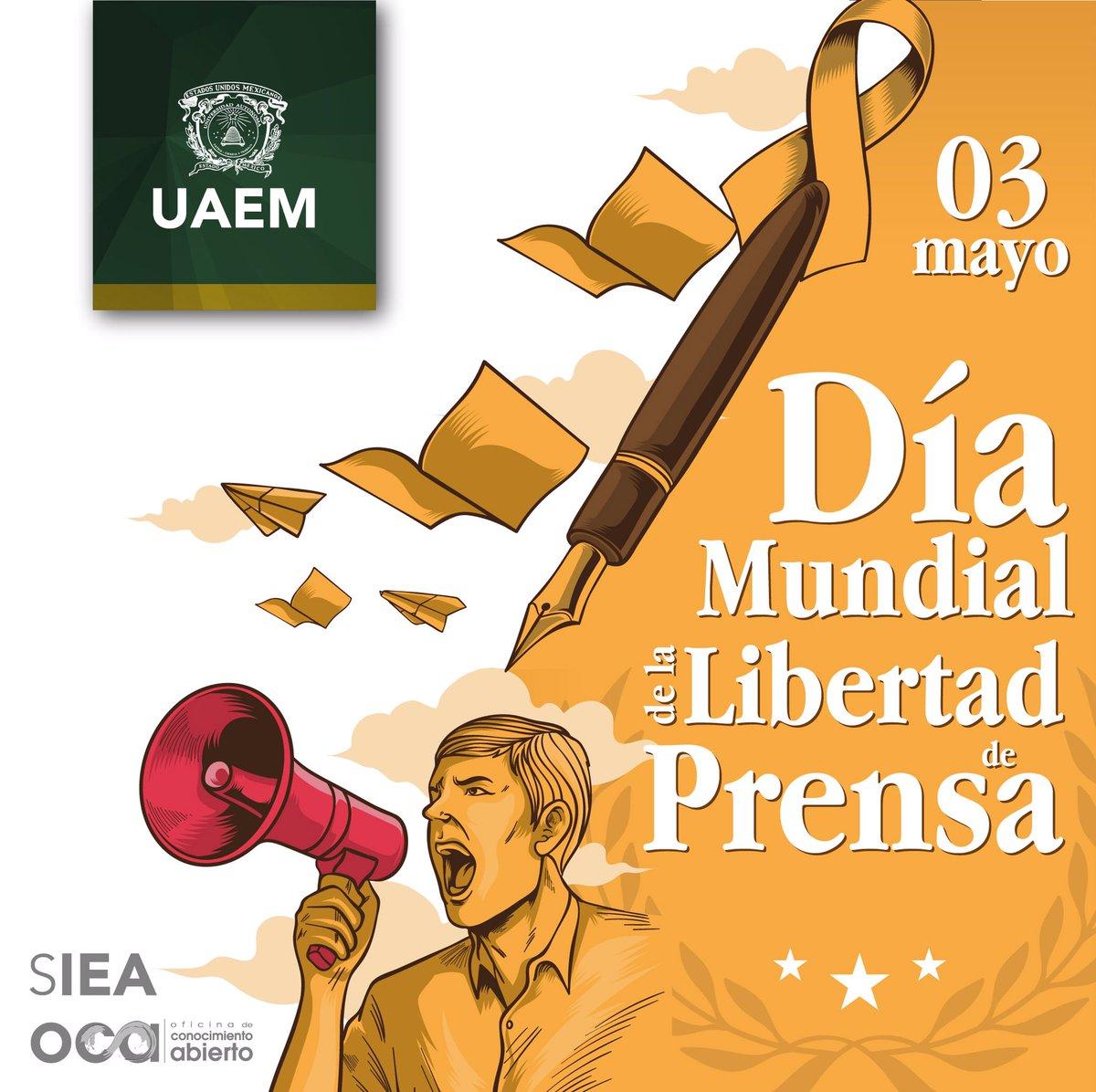 #MiUniversidadEs #AccesoAbierto invitamos a consultar producción sobre  #CienciasPoliticasySociales en el @RIUAEM_MX, contamos con +600 documentos disponibles para ti entra a: https://bit.ly/2HJLgo1pic.twitter.com/vCOwD3QT45