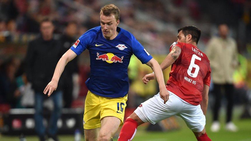 DER SPIEGEL's photo on RB Leipzig