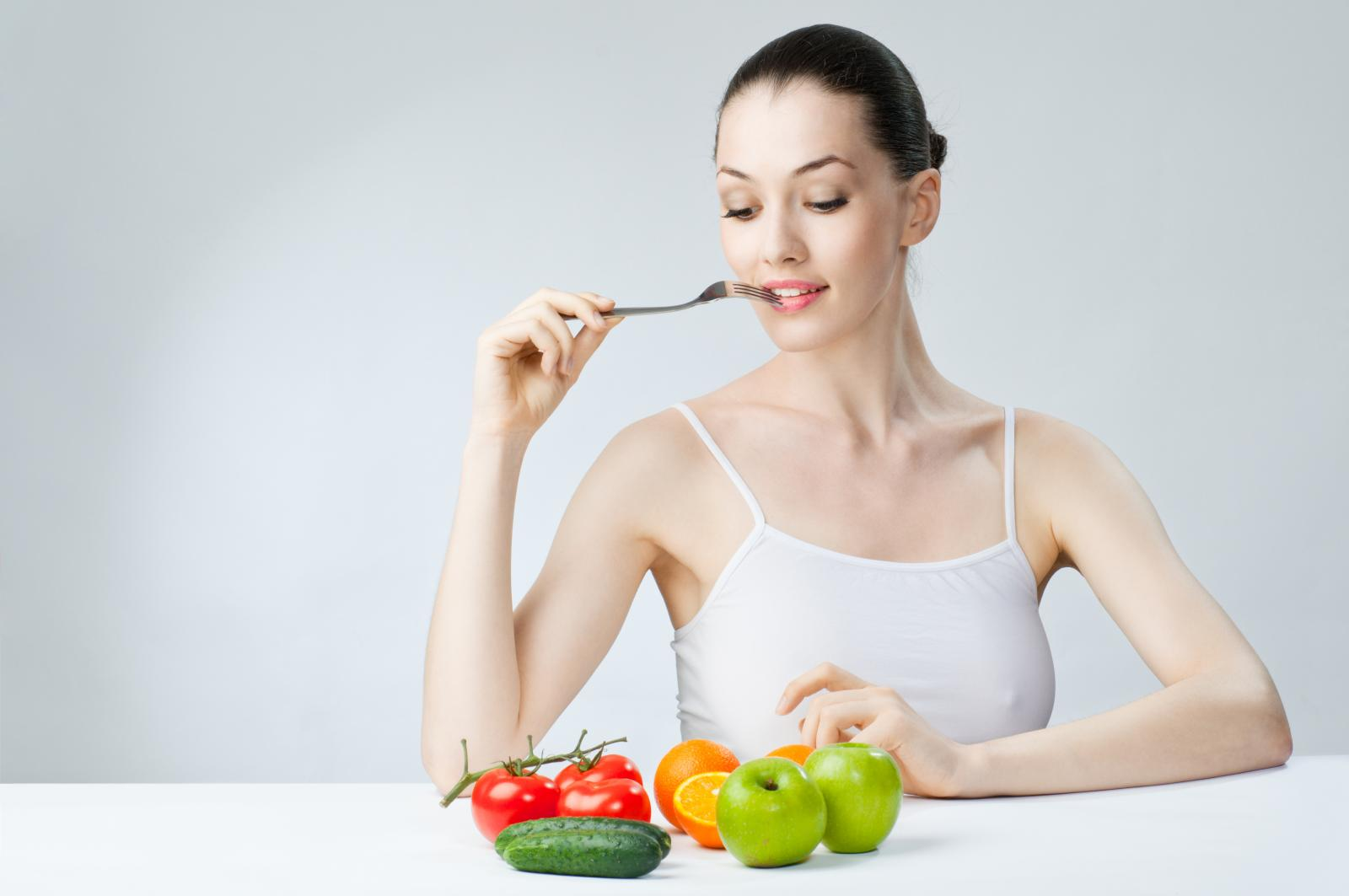 Соблюдать диету это