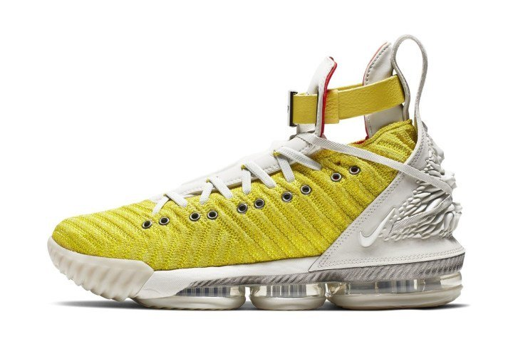 afd31573ff #WearTesters Nike LeBron 16 x HFR 'Harlem Stage' Release Date  http://bit.ly/2DMFHRv pic.twitter.com/16TE503X2R