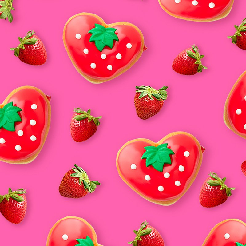 So berry delicious. #NationalStrawberryMonth<br>http://pic.twitter.com/6HbCGET6Br