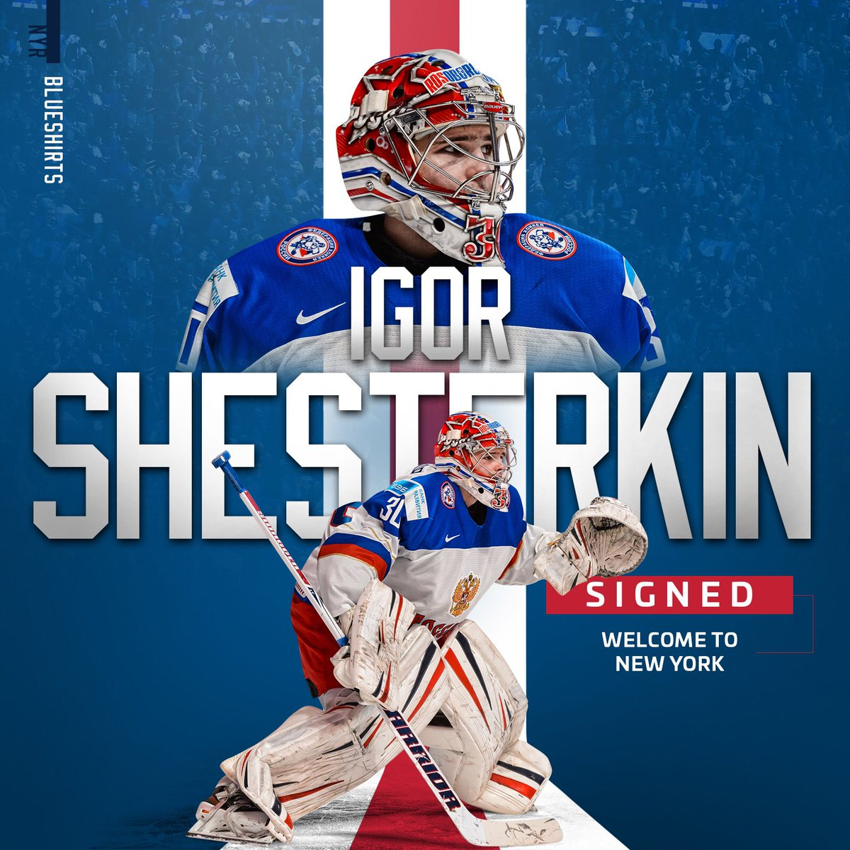 New York Rangers On Twitter Among Goalies Who Have Made At Least