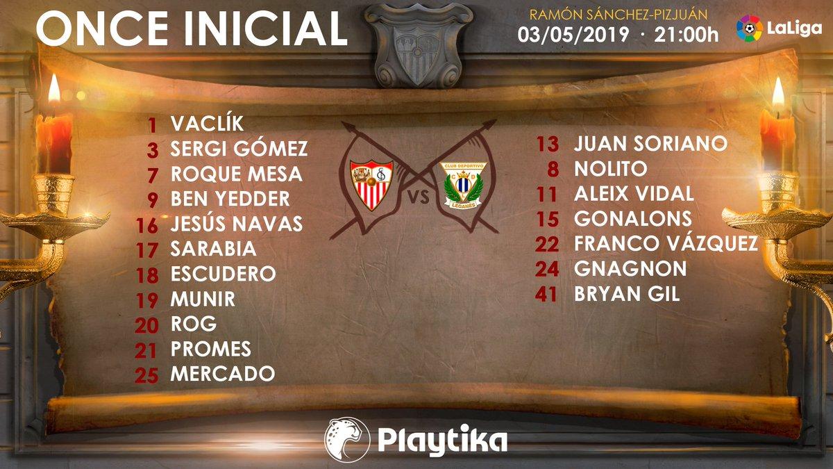 Sevilla Fútbol Club's photo on Promes