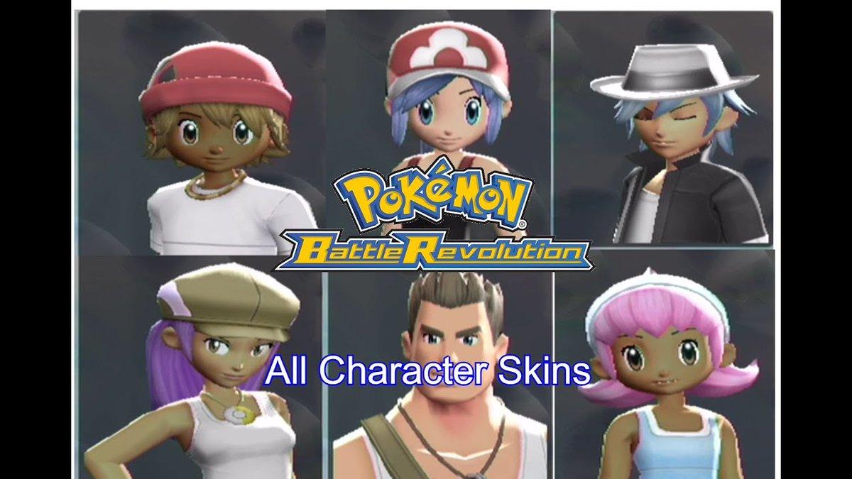 Pokemon Xy Hairstyles Unlock - Hair Styles Ideas