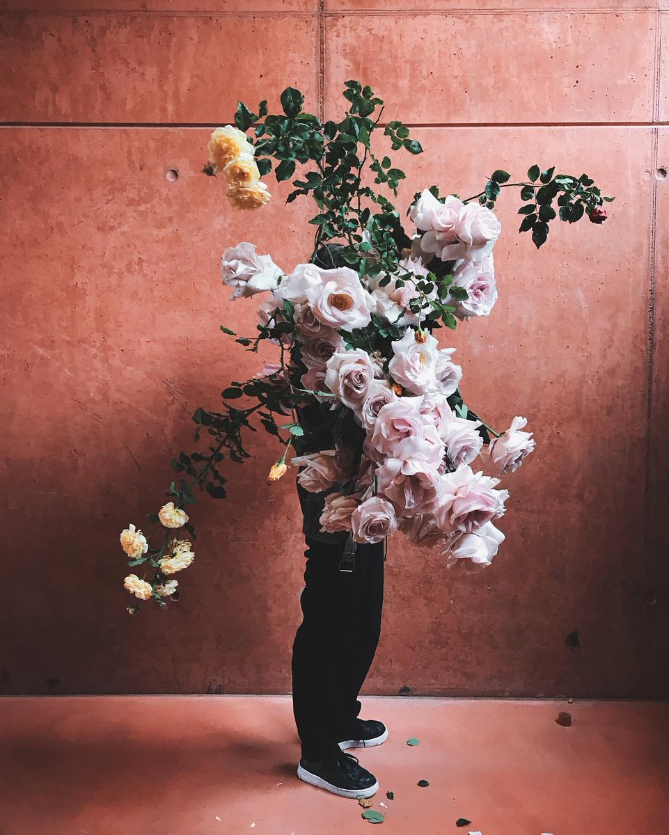 Passion-turned-profession? Yes, please. Today on our story, we're visiting floral stylist Ruby Barber's Berlin studio. 💐https://www.instagram.com/p/BxAr5CTBs0X/