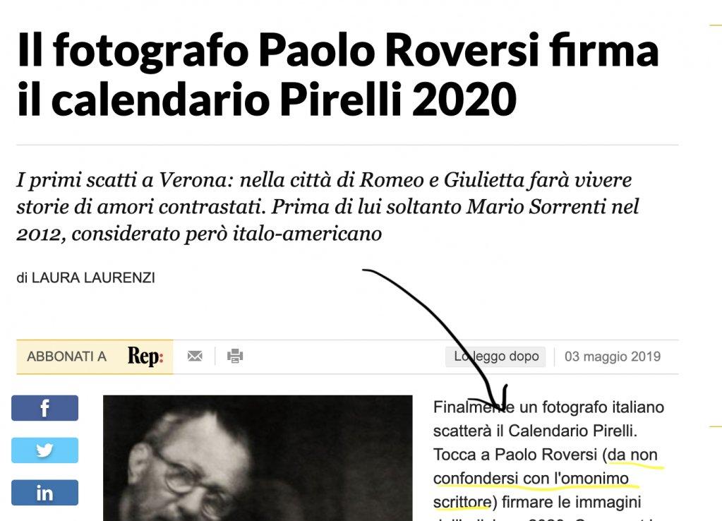 Calendario Pirelli 2020 Acquisto.Hashtag Omonimia Sur Twitter