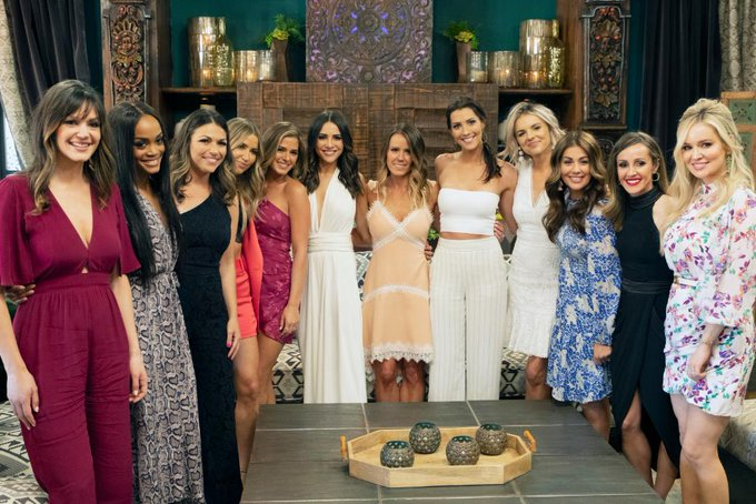 Bachelorette 15 - Hannah Brown - Bachelorette Reunion - May 6th - *Sleuthing Spoilers*  D5qjW7KXkAE-Rxs