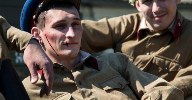 Славные традиции НКВД