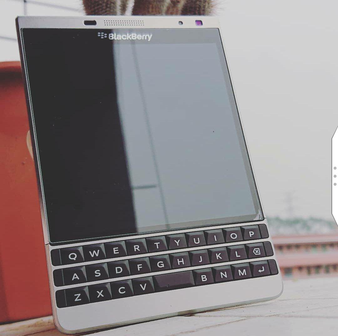 miglior sito di incontri BlackBerry