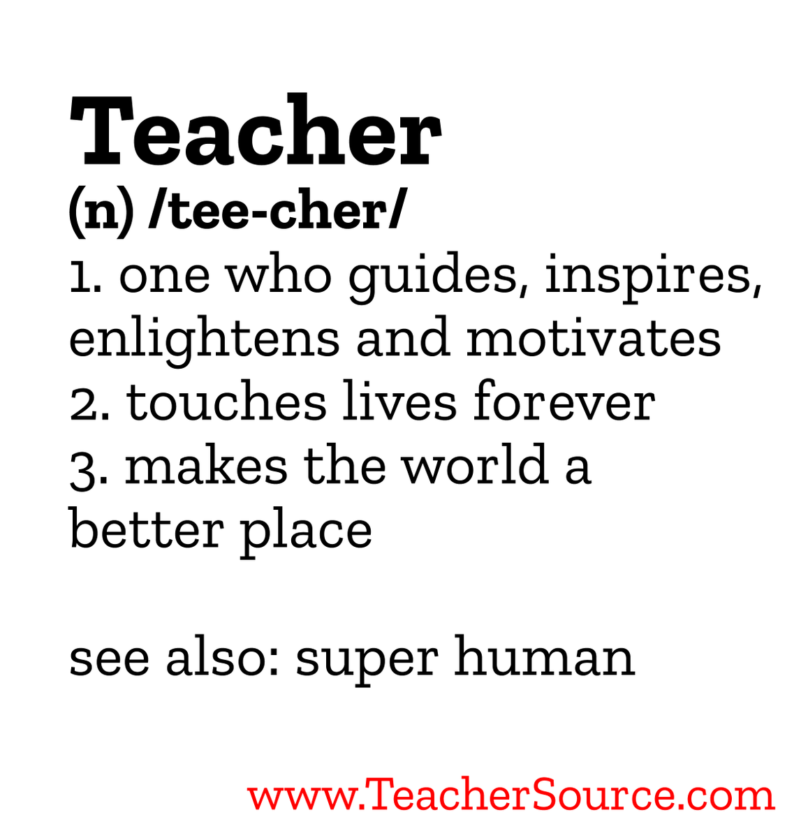 """Educational Innov. on Twitter: """"Happy Teacher Appreciation Day to all the amazing  teachers out there! #Teachers #teacherappreciationday #teacherlife… """""""
